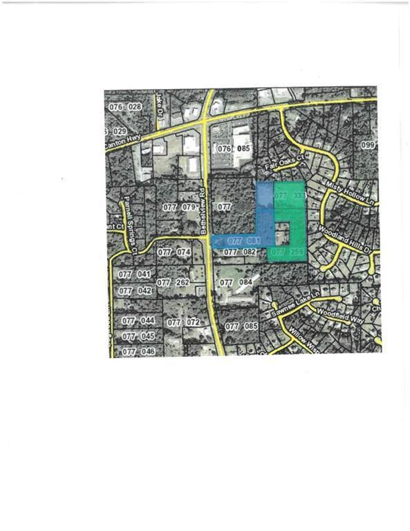 2361 Bethelview Road, Cumming, GA 30040 (MLS #6635247) :: North Atlanta Home Team