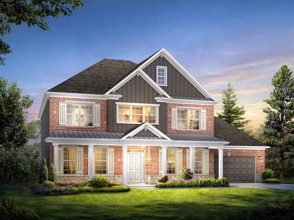 2185 Darlington Way, Marietta, GA 30064 (MLS #6635250) :: North Atlanta Home Team