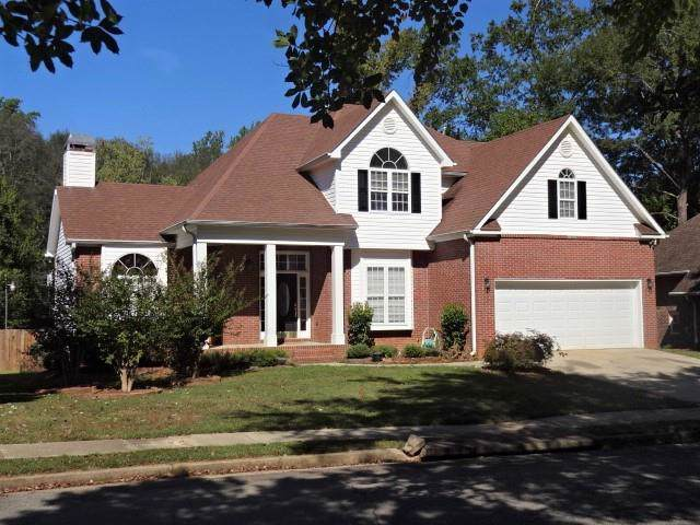 180 Carriage Chase, Fayetteville, GA 30214 (MLS #6635410) :: The North Georgia Group