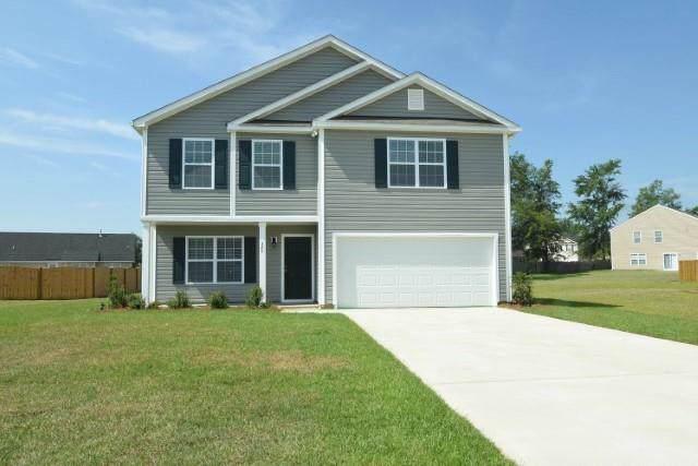 3688 Pebble Street, Lithonia, GA 30038 (MLS #6636507) :: North Atlanta Home Team
