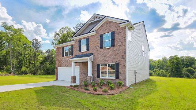3602 River Rock Road, Lithonia, GA 30038 (MLS #6636652) :: North Atlanta Home Team