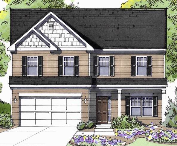 572 Shady Glenn, Dallas, GA 30132 (MLS #6637739) :: Team RRP | Keller Knapp, Inc.