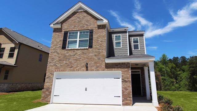 2129 Theberton Trail, Locust Grove, GA 30248 (MLS #6638327) :: RE/MAX Prestige