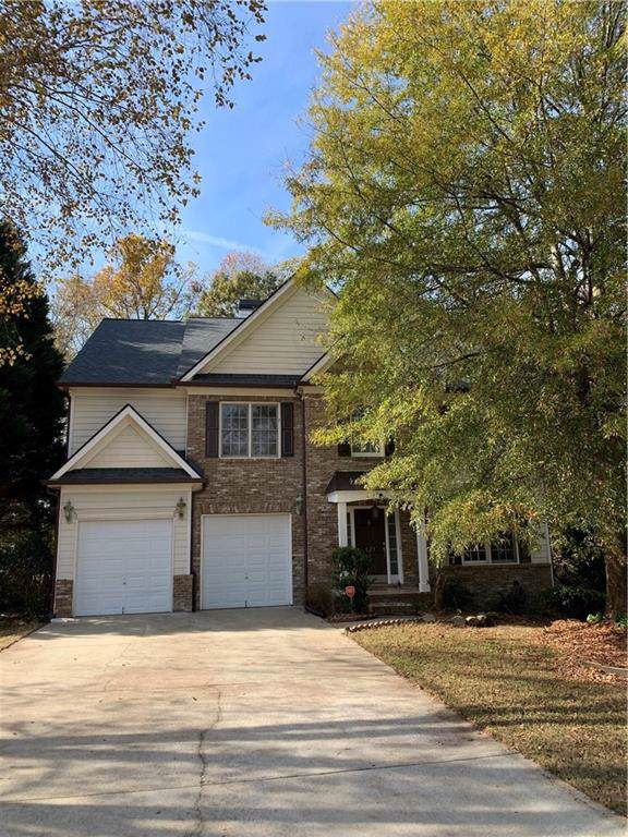 121 Middlebrooke Court, Canton, GA 30115 (MLS #6638376) :: RE/MAX Paramount Properties