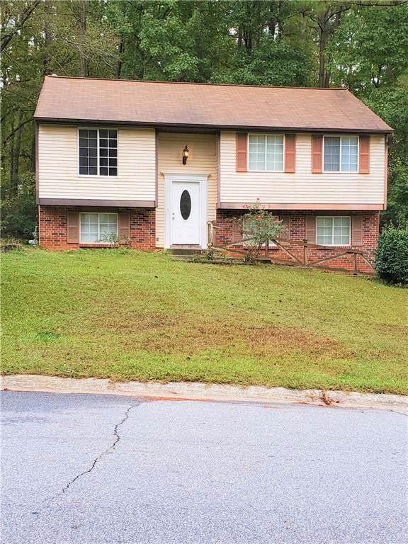 911 Traymore Drive, Norcross, GA 30093 (MLS #6638576) :: North Atlanta Home Team