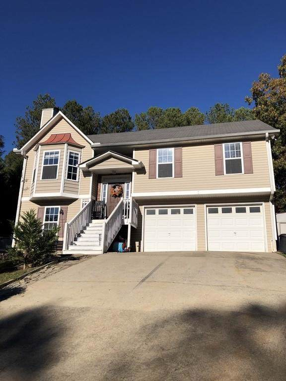 115 Greatwood Drive, White, GA 30184 (MLS #6638606) :: The Realty Queen Team