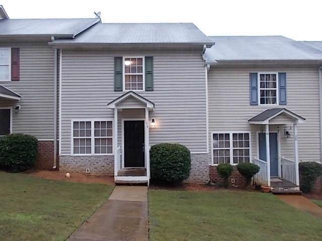 54 Fairview Street, Cartersville, GA 30120 (MLS #6638881) :: Kennesaw Life Real Estate