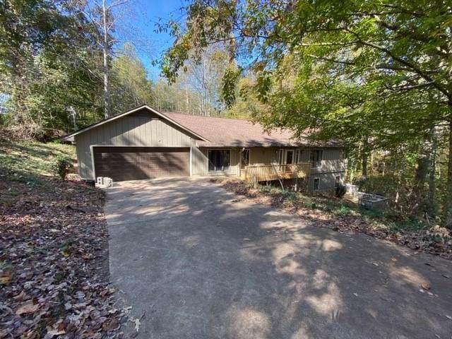 5336 Stephens Road, Oakwood, GA 30566 (MLS #6640541) :: RE/MAX Prestige