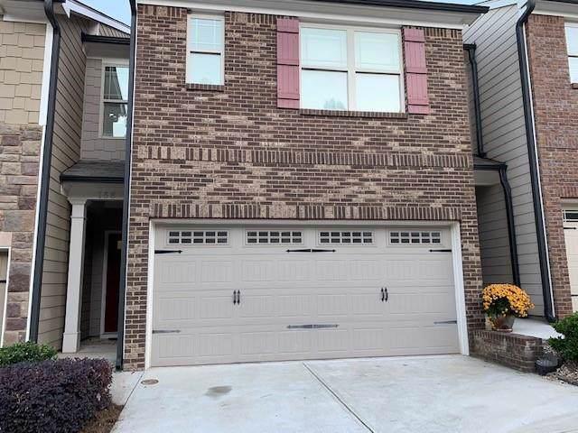 158 Townview Drive, Woodstock, GA 30189 (MLS #6641053) :: North Atlanta Home Team