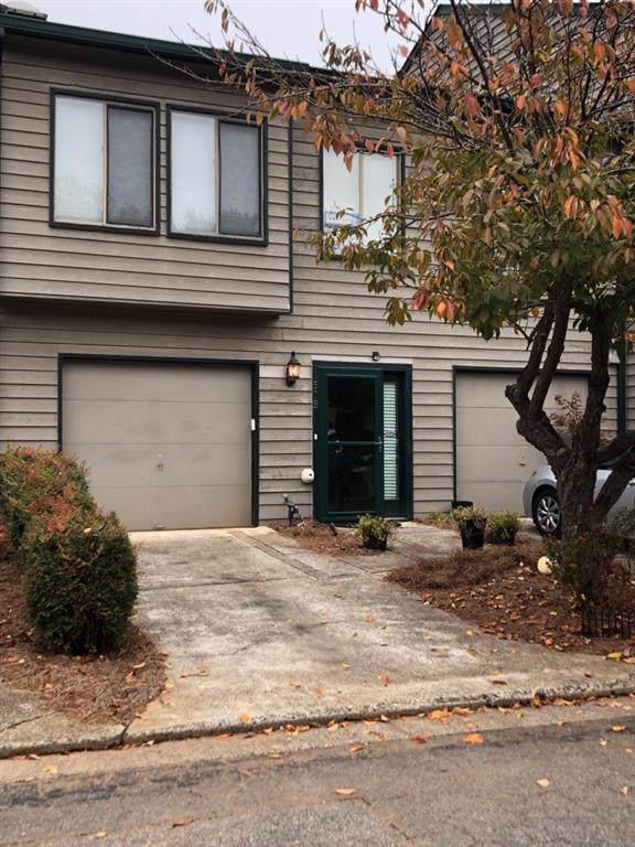 513 Gardenia Lane #513, Marietta, GA 30068 (MLS #6641673) :: Kennesaw Life Real Estate