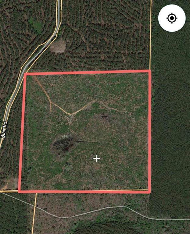 0 Blair Road, Cedartown, GA 30125 (MLS #6641879) :: Charlie Ballard Real Estate