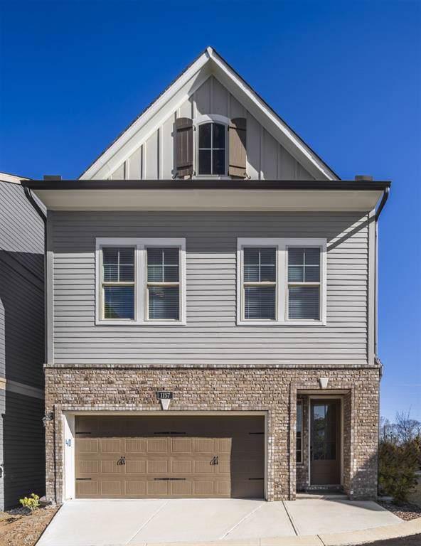 1157 Kirkland Circle SE, Smyrna, GA 30080 (MLS #6642394) :: North Atlanta Home Team