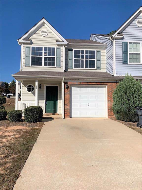 1005 Maple Valley Court, Union City, GA 30291 (MLS #6642809) :: Iconic Living Real Estate Professionals