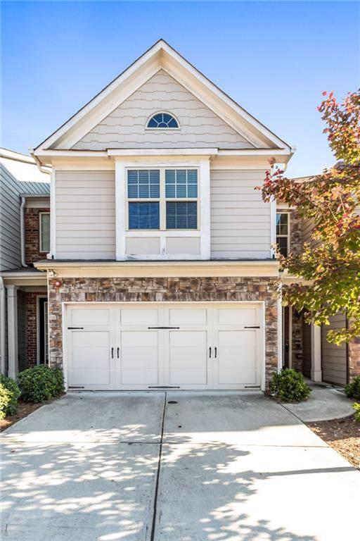6302 Story Circle, Norcross, GA 30093 (MLS #6644589) :: North Atlanta Home Team