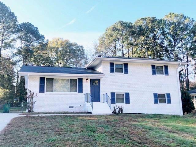 2497 Whites Mill Lane, Decatur, GA 30032 (MLS #6646016) :: North Atlanta Home Team