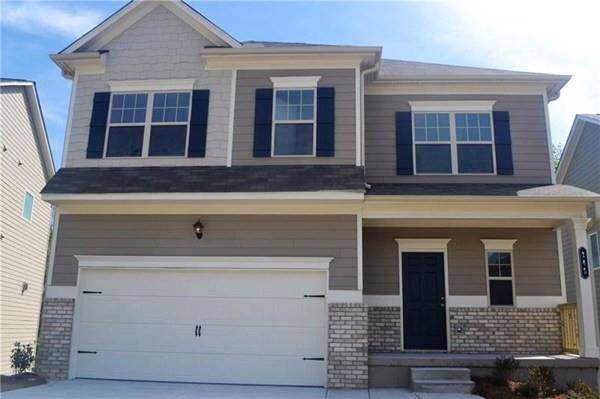 26 Woody Way, Adairsville, GA 30103 (MLS #6646269) :: The Butler/Swayne Team