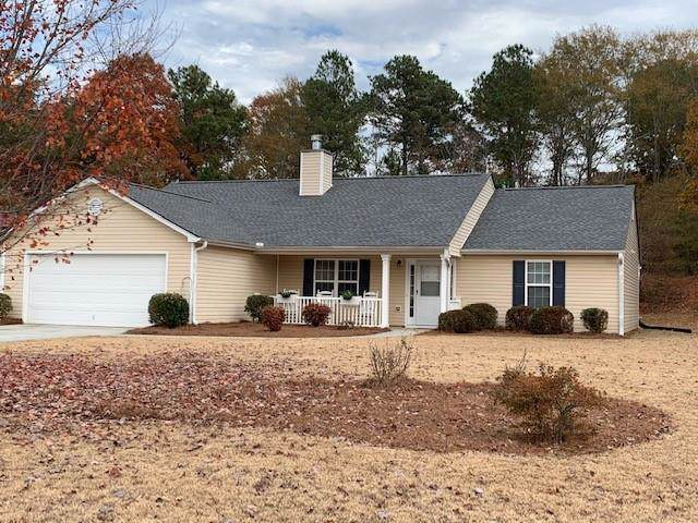 459 Vinemont Ridge, Auburn, GA 30011 (MLS #6647235) :: The Heyl Group at Keller Williams