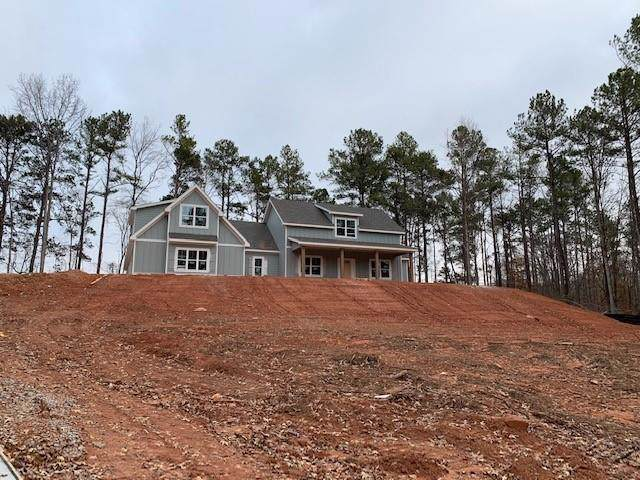 181 Stonegate Trail, Carrollton, GA 30116 (MLS #6648672) :: North Atlanta Home Team