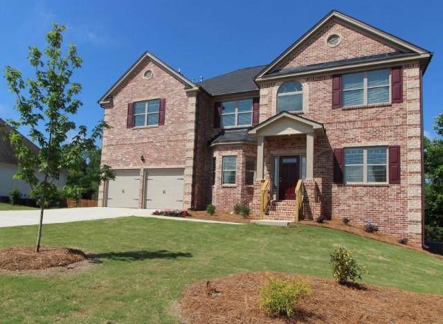 613 Oakville Trail, Hampton, GA 30228 (MLS #6648843) :: North Atlanta Home Team