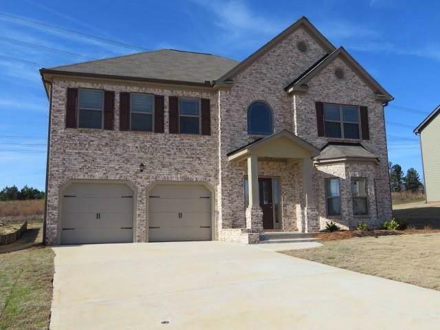607 Oakville Trail, Hampton, GA 30228 (MLS #6648858) :: North Atlanta Home Team