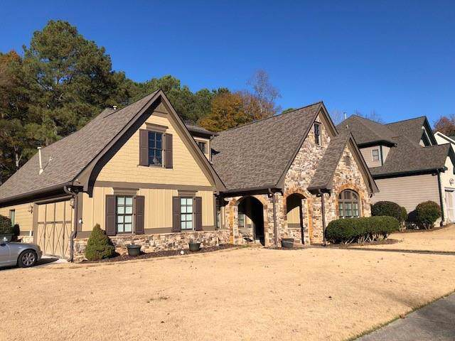 4824 Archer Place, Acworth, GA 30101 (MLS #6649293) :: North Atlanta Home Team