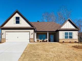 5848 Ridgedale Court, Gainesville, GA 30506 (MLS #6649340) :: RE/MAX Prestige