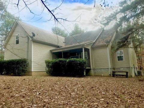 3768 Riley Road, Douglasville, GA 30134 (MLS #6649404) :: North Atlanta Home Team