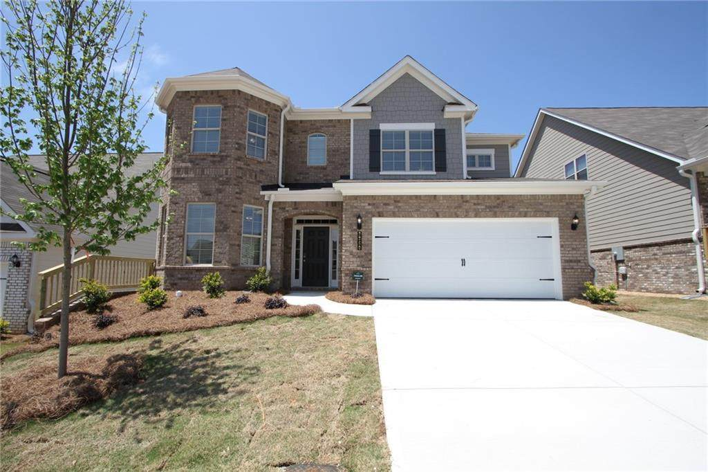 3260 Overhill Court - Photo 1