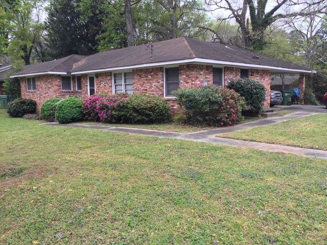 2551 Linda Lane SE, Atlanta, GA 30315 (MLS #6649766) :: North Atlanta Home Team