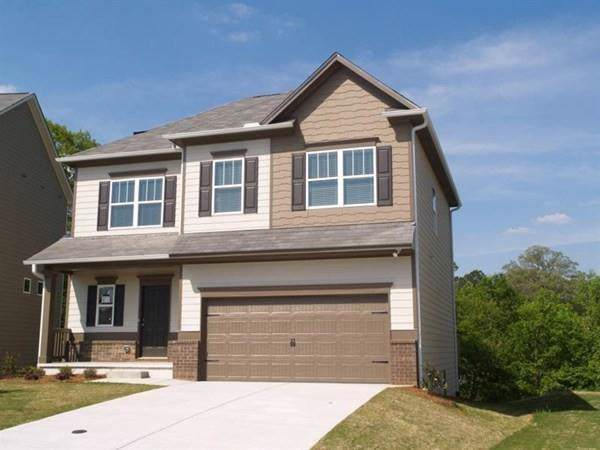 30 Woody Way, Adairsville, GA 30103 (MLS #6650084) :: The Butler/Swayne Team