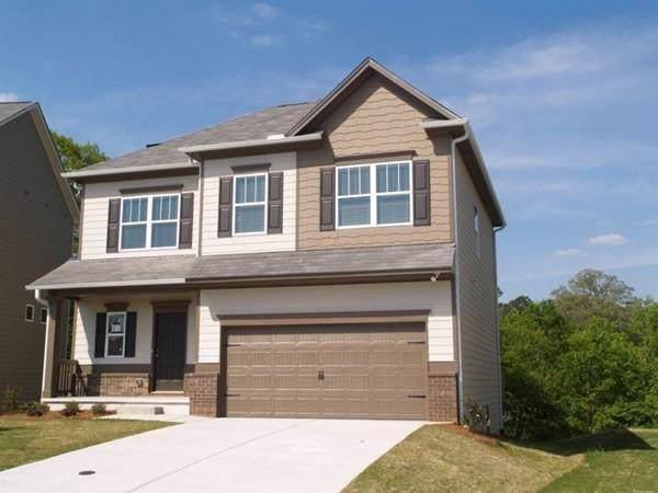 30 Woody Way, Adairsville, GA 30103 (MLS #6650084) :: RE/MAX Prestige