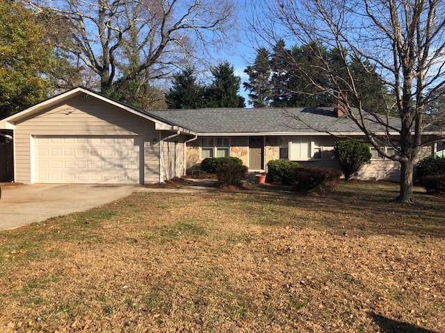 2047 Brockett Road, Tucker, GA 30084 (MLS #6650395) :: North Atlanta Home Team
