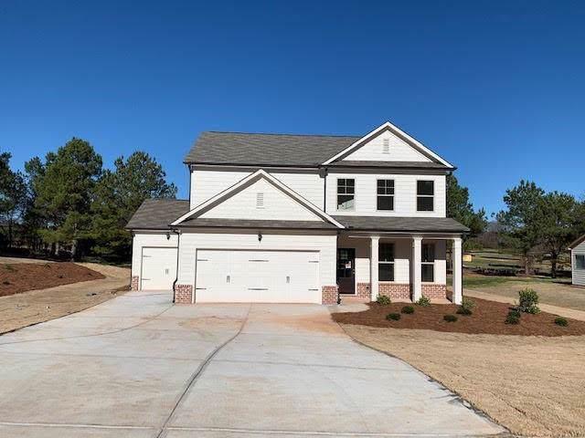 104 Candler Park Drive, Winder, GA 30680 (MLS #6650586) :: Team RRP   Keller Knapp, Inc.