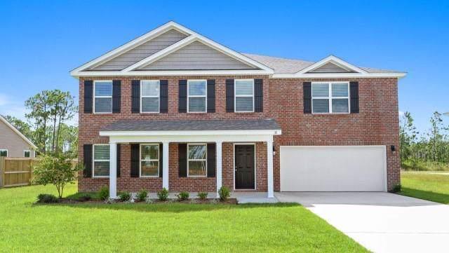 1454 Harlequin Way, Stockbridge, GA 30281 (MLS #6651532) :: MyKB Partners, A Real Estate Knowledge Base