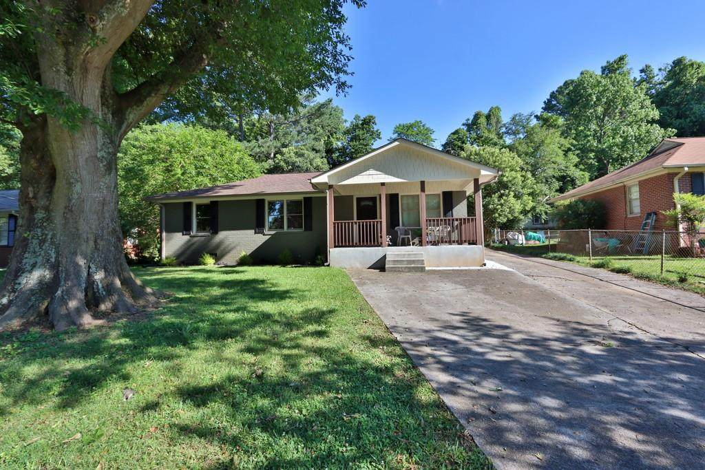 531 Kennesaw Drive - Photo 1