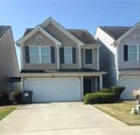 230 Crestfield Circle, Covington, GA 30016 (MLS #6653599) :: North Atlanta Home Team