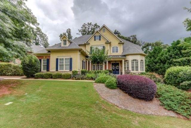 1309 Glen Cedars Drive, Mableton, GA 30126 (MLS #6654262) :: The Cowan Connection Team