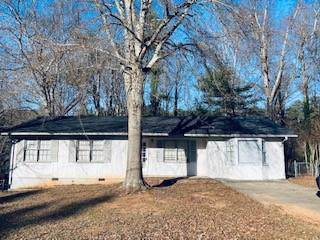 5028 Merlin Drive, Oakwood, GA 30566 (MLS #6655597) :: North Atlanta Home Team
