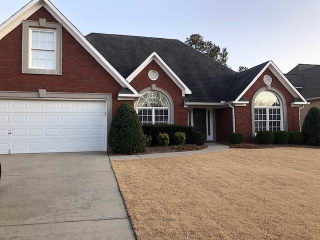 2745 The Terraces Way, Dacula, GA 30019 (MLS #6656132) :: North Atlanta Home Team