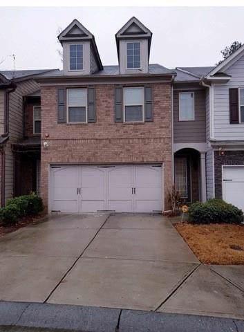 6392 Story Circle, Norcross, GA 30093 (MLS #6657307) :: North Atlanta Home Team
