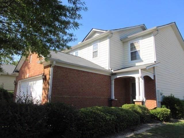 2047 Appaloosa Way #128, Conyers, GA 30012 (MLS #6658805) :: Kennesaw Life Real Estate