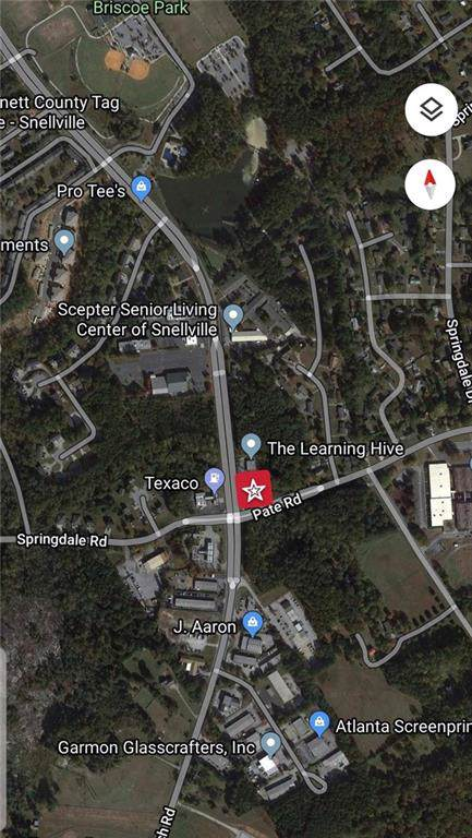 2747 Lenora Church Road, Snellville, GA 30078 (MLS #6658854) :: North Atlanta Home Team