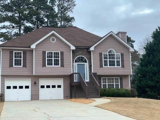 554 Ashton Manor Drive, Loganville, GA 30052 (MLS #6659339) :: North Atlanta Home Team