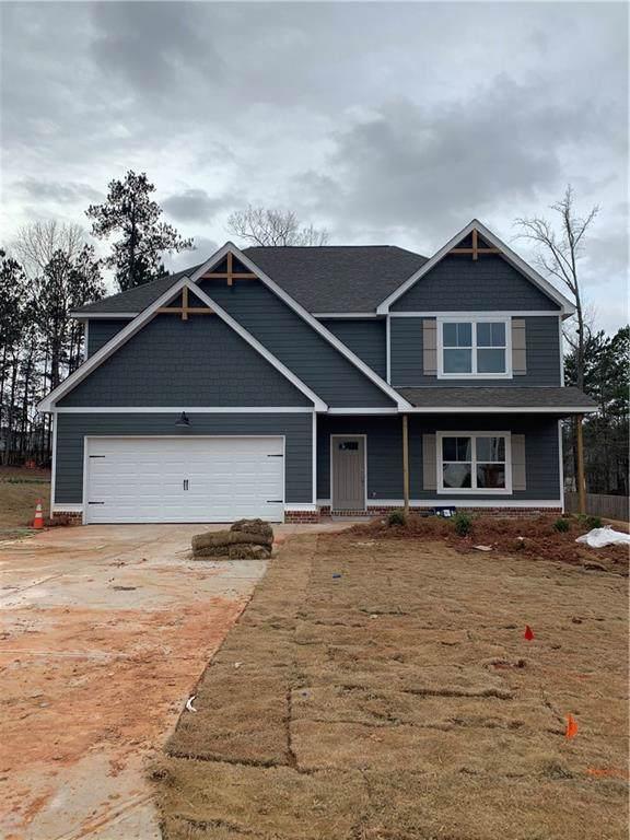 105 Candlewood Drive, Carrollton, GA 30117 (MLS #6660312) :: The Butler/Swayne Team