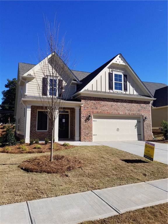 4741 Stridemore Court, Mableton, GA 30126 (MLS #6662048) :: North Atlanta Home Team