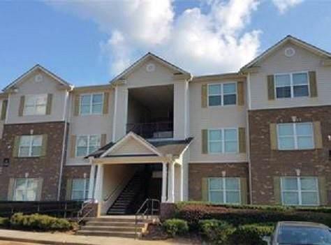 1203 Waldrop Place Place, Decatur, GA 30034 (MLS #6662210) :: RE/MAX Prestige