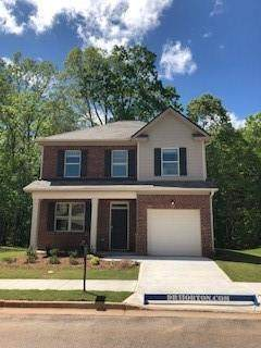 450 Classic Road, Athens, GA 30606 (MLS #6663241) :: Tonda Booker Real Estate Sales