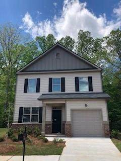 460 Classic Road, Athens, GA 30606 (MLS #6663360) :: North Atlanta Home Team