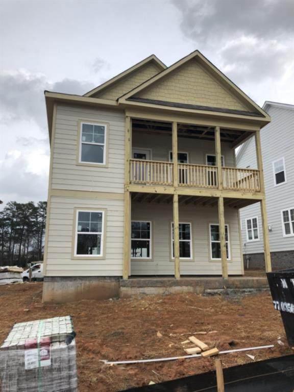 1062 Shy Lane, Marietta, GA 30060 (MLS #6663722) :: North Atlanta Home Team