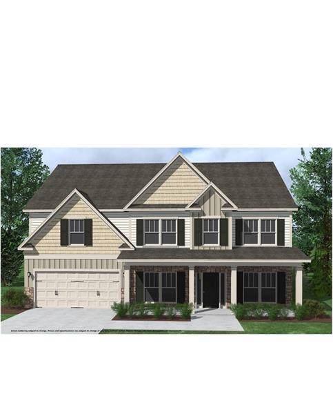 471 Lincolnwood Lane, Acworth, GA 30101 (MLS #6665045) :: RE/MAX Paramount Properties